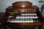 Elektronik Orgel Yamaha