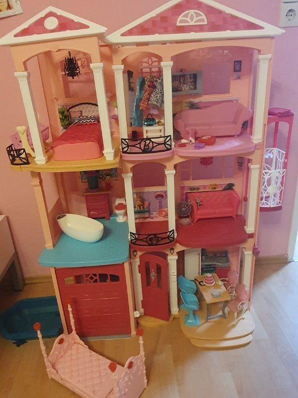 Barbie Traumwilla