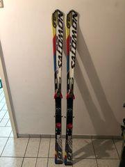 Herren-Ski Equipe von Salomon 170 cm