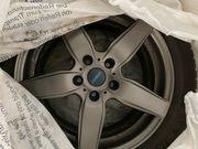 205 55 R17 Winterräder Michelin