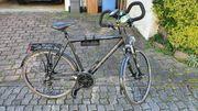 KS CyclingTrekkingrad 28 zu verkaufen