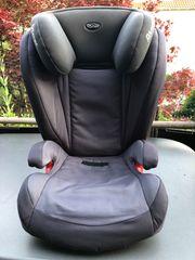 Römer Kindersitz ISOfix Top Zustand