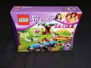 Lego Friends 41026 Olivias Gemüsegarten