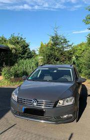 VW Passat Variant 2 0