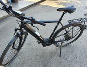 E bike 1 jahr alt