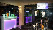 Shishabar Shishaclub mit luxuriösem Ambiente