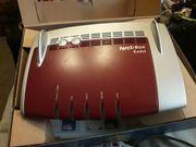 Fritzbox 6490 cabel
