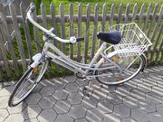 KETTLER Aluminium Damenfahrrad 2600