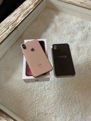 IPhone XS Max mit 64