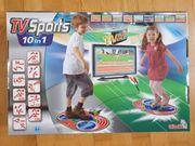 Zu verschenken TV Sports 10