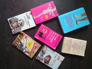 7 Bücher u a Helge