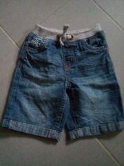 Bermuda-Jeans Thoughskins Gr 110 Top