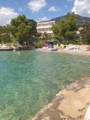 Urlaub in Kroatien am Meer