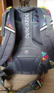 Schulrucksack Coocazoo
