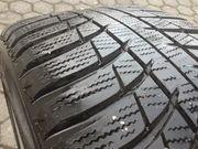 AMG Felgen auf Winter Reifen