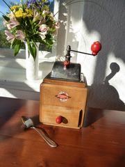 Kaffeemühle Leinbrocks 1000 Mahlwerk Handmühle