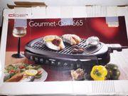 Grill Gourmet 665 - Fa Cloer -