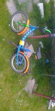 zu verkaufen einen Kinder Fahrrad