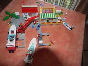 Lego Clasic 6543