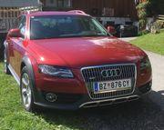 Audi A4 Allroud 2 0