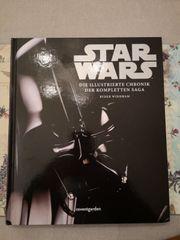 Star Wars Die Illustrierte Chronik