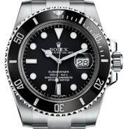 Rolex Submariner Date 116610LN - LC100 -