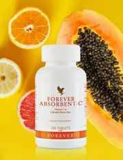 Forever Absorbent-C Vitamin C zur
