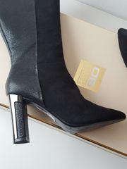 Elegante Stiefel Neu Gr 39