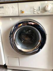 Miele Waschmaschine Novotronik W842