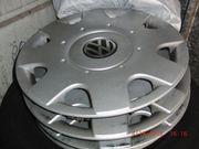 16 Zoll Radkappen für VW