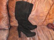 neue Tamaris Stiefel Gr 39