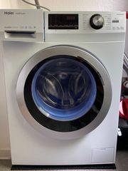 Haier Waschmaschine 7kg 1 Jahr