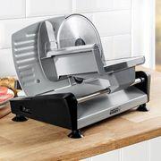 Brotschneidermaschine Powertec Kitchen Metall-Allesschneider
