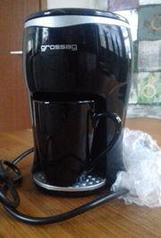 1-Tassen-KaffeeAutomat