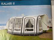 Caravanvorzelt VANGO Kalari II Airbeam