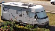 Hymer Wohnmobil B 514 SAT