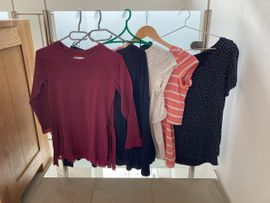 Stillshirts & BH Set