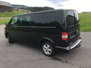 VW Trans Van Caravelle TDI