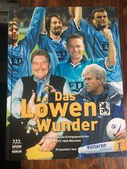 TSV 1860 München Buch Das