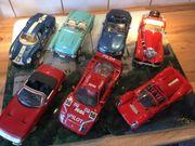 Auto Sammlung