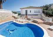Spanien Ferienhaus privater Pool zu