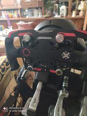 verkaufe Thrustmaster TGT