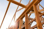 Bauleiter in Holzbau