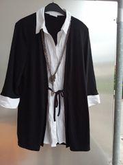 Business Outfit Damen Gr 46