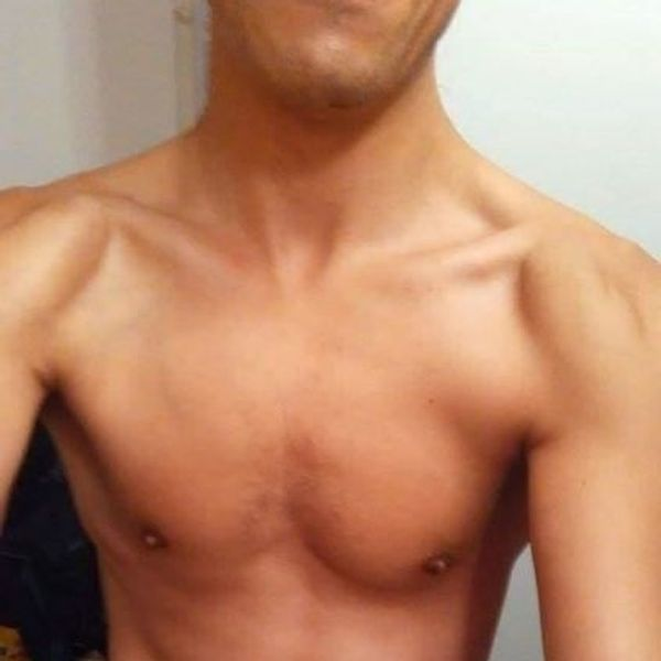 31J 188cm 70kg schlank mit
