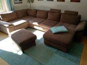 Sofa Couch mit Bett-Funktion und