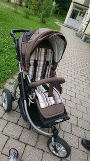 Kinderwagen tfk Gesslein
