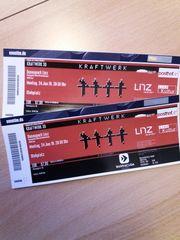 Kraftwerk 3 D Live Tickets