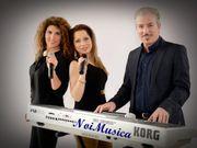 Live NoiMusica Musik Band für