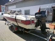 Sportboot Fiberline G16